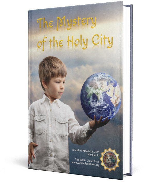 The Mystery of the Holy City